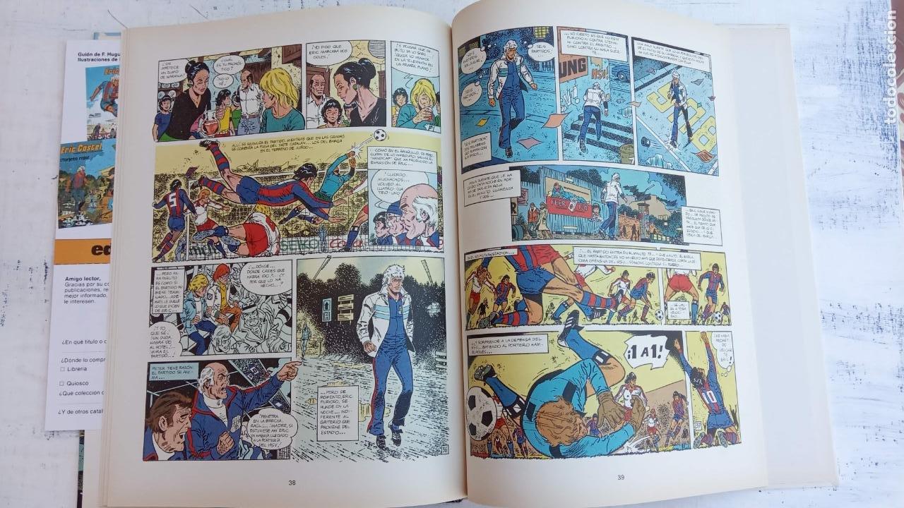 Cómics: ERIC CASTEL EN CASTELLANO Y NUEVOS - NºS 1,3,6,7,8,9,10,11,12,13,14,15 ÚLTIMO DE ESTA SERIE - GRIJAL - Foto 32 - 211483702