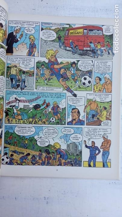 Cómics: ERIC CASTEL EN CASTELLANO Y NUEVOS - NºS 1,3,6,7,8,9,10,11,12,13,14,15 ÚLTIMO DE ESTA SERIE - GRIJAL - Foto 35 - 211483702
