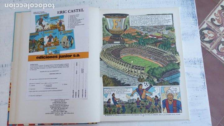 Cómics: ERIC CASTEL EN CASTELLANO Y NUEVOS - NºS 1,3,6,7,8,9,10,11,12,13,14,15 ÚLTIMO DE ESTA SERIE - GRIJAL - Foto 37 - 211483702