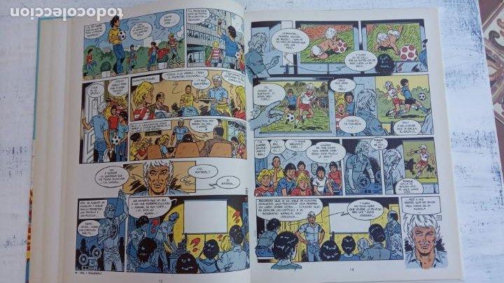 Cómics: ERIC CASTEL EN CASTELLANO Y NUEVOS - NºS 1,3,6,7,8,9,10,11,12,13,14,15 ÚLTIMO DE ESTA SERIE - GRIJAL - Foto 40 - 211483702