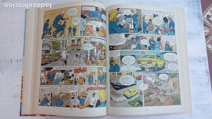Cómics: ERIC CASTEL EN CASTELLANO Y NUEVOS - NºS 1,3,6,7,8,9,10,11,12,13,14,15 ÚLTIMO DE ESTA SERIE - GRIJAL - Foto 41 - 211483702