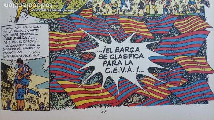 Cómics: ERIC CASTEL EN CASTELLANO Y NUEVOS - NºS 1,3,6,7,8,9,10,11,12,13,14,15 ÚLTIMO DE ESTA SERIE - GRIJAL - Foto 42 - 211483702