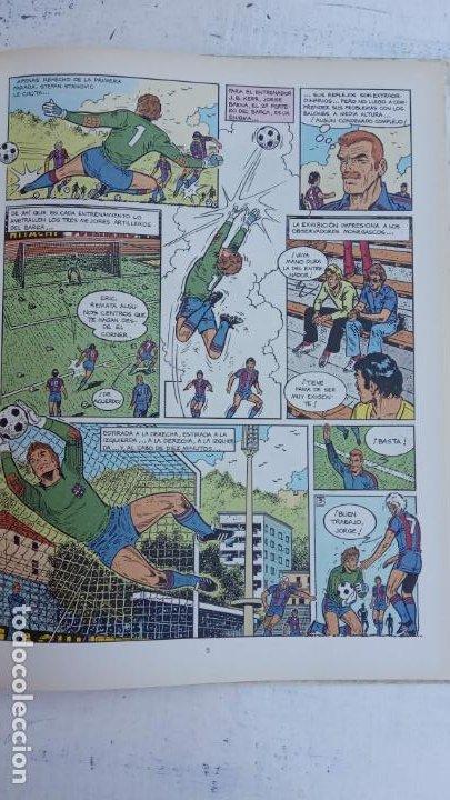 Cómics: ERIC CASTEL EN CASTELLANO Y NUEVOS - NºS 1,3,6,7,8,9,10,11,12,13,14,15 ÚLTIMO DE ESTA SERIE - GRIJAL - Foto 47 - 211483702