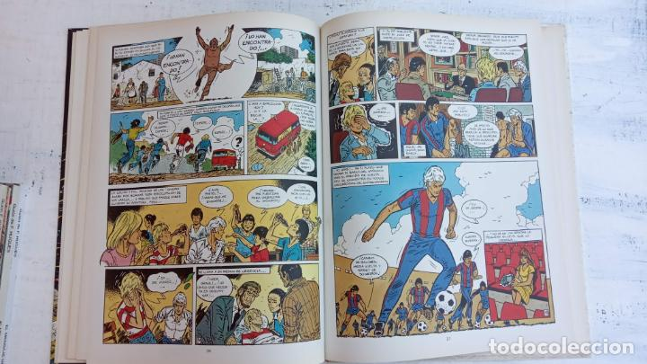 Cómics: ERIC CASTEL EN CASTELLANO Y NUEVOS - NºS 1,3,6,7,8,9,10,11,12,13,14,15 ÚLTIMO DE ESTA SERIE - GRIJAL - Foto 51 - 211483702