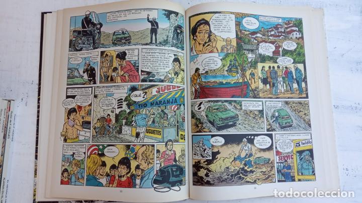 Cómics: ERIC CASTEL EN CASTELLANO Y NUEVOS - NºS 1,3,6,7,8,9,10,11,12,13,14,15 ÚLTIMO DE ESTA SERIE - GRIJAL - Foto 52 - 211483702