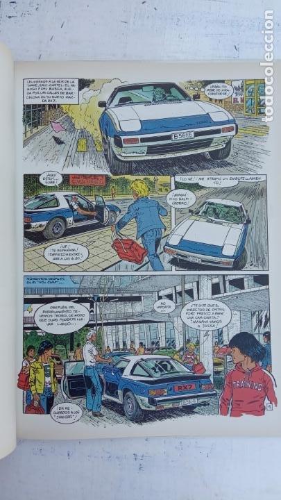 Cómics: ERIC CASTEL EN CASTELLANO Y NUEVOS - NºS 1,3,6,7,8,9,10,11,12,13,14,15 ÚLTIMO DE ESTA SERIE - GRIJAL - Foto 57 - 211483702