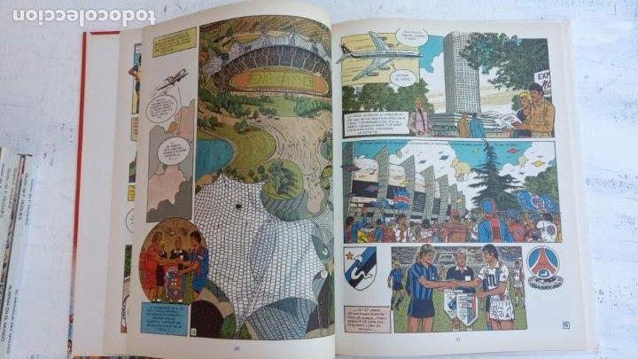 Cómics: ERIC CASTEL EN CASTELLANO Y NUEVOS - NºS 1,3,6,7,8,9,10,11,12,13,14,15 ÚLTIMO DE ESTA SERIE - GRIJAL - Foto 60 - 211483702