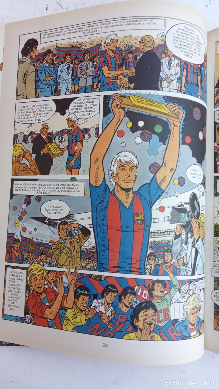 Cómics: ERIC CASTEL EN CASTELLANO Y NUEVOS - NºS 1,3,6,7,8,9,10,11,12,13,14,15 ÚLTIMO DE ESTA SERIE - GRIJAL - Foto 62 - 211483702