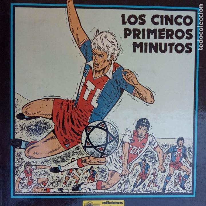 Cómics: ERIC CASTEL EN CASTELLANO Y NUEVOS - NºS 1,3,6,7,8,9,10,11,12,13,14,15 ÚLTIMO DE ESTA SERIE - GRIJAL - Foto 63 - 211483702