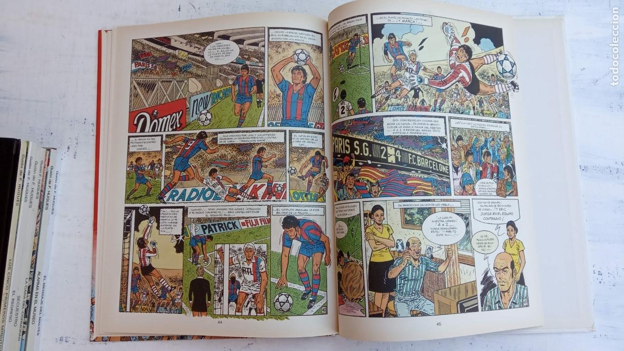 Cómics: ERIC CASTEL EN CASTELLANO Y NUEVOS - NºS 1,3,6,7,8,9,10,11,12,13,14,15 ÚLTIMO DE ESTA SERIE - GRIJAL - Foto 65 - 211483702