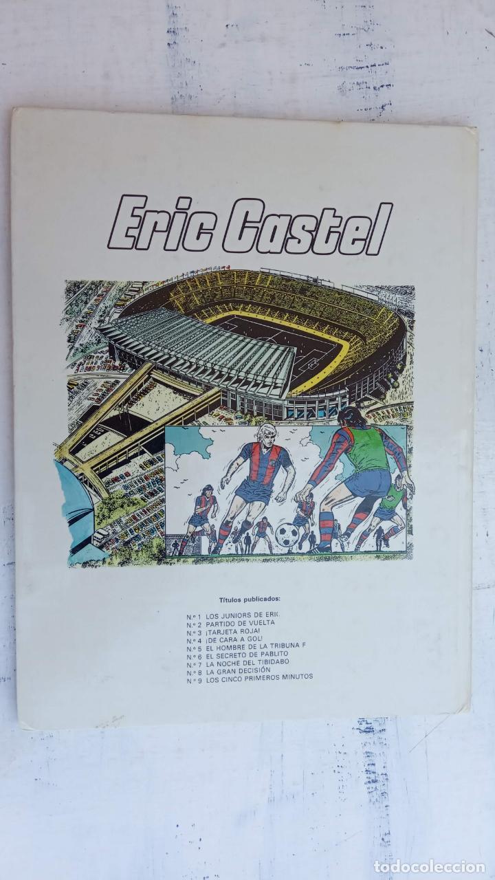 Cómics: ERIC CASTEL EN CASTELLANO Y NUEVOS - NºS 1,3,6,7,8,9,10,11,12,13,14,15 ÚLTIMO DE ESTA SERIE - GRIJAL - Foto 66 - 211483702