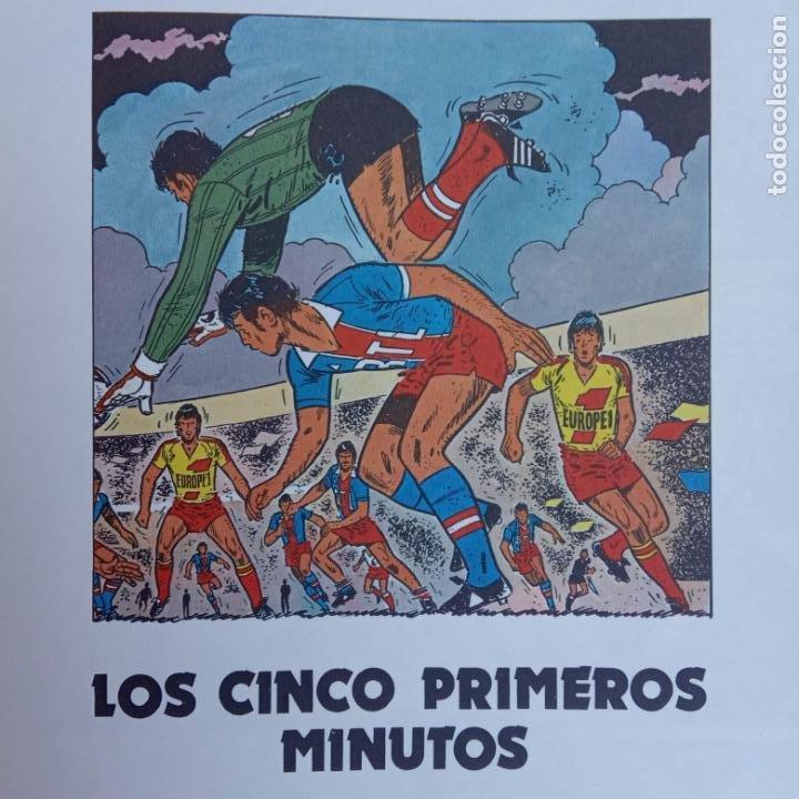 Cómics: ERIC CASTEL EN CASTELLANO Y NUEVOS - NºS 1,3,6,7,8,9,10,11,12,13,14,15 ÚLTIMO DE ESTA SERIE - GRIJAL - Foto 68 - 211483702