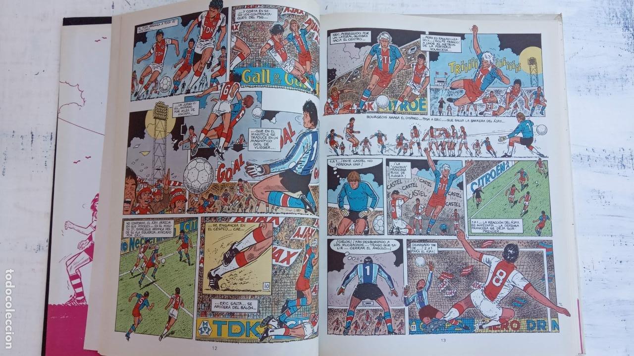 Cómics: ERIC CASTEL EN CASTELLANO Y NUEVOS - NºS 1,3,6,7,8,9,10,11,12,13,14,15 ÚLTIMO DE ESTA SERIE - GRIJAL - Foto 71 - 211483702