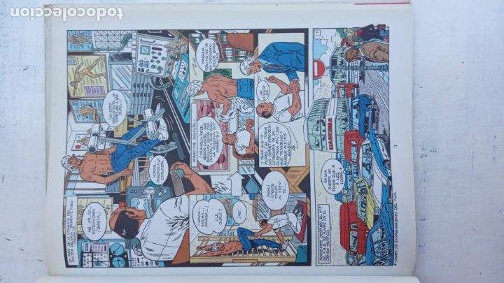 Cómics: ERIC CASTEL EN CASTELLANO Y NUEVOS - NºS 1,3,6,7,8,9,10,11,12,13,14,15 ÚLTIMO DE ESTA SERIE - GRIJAL - Foto 72 - 211483702