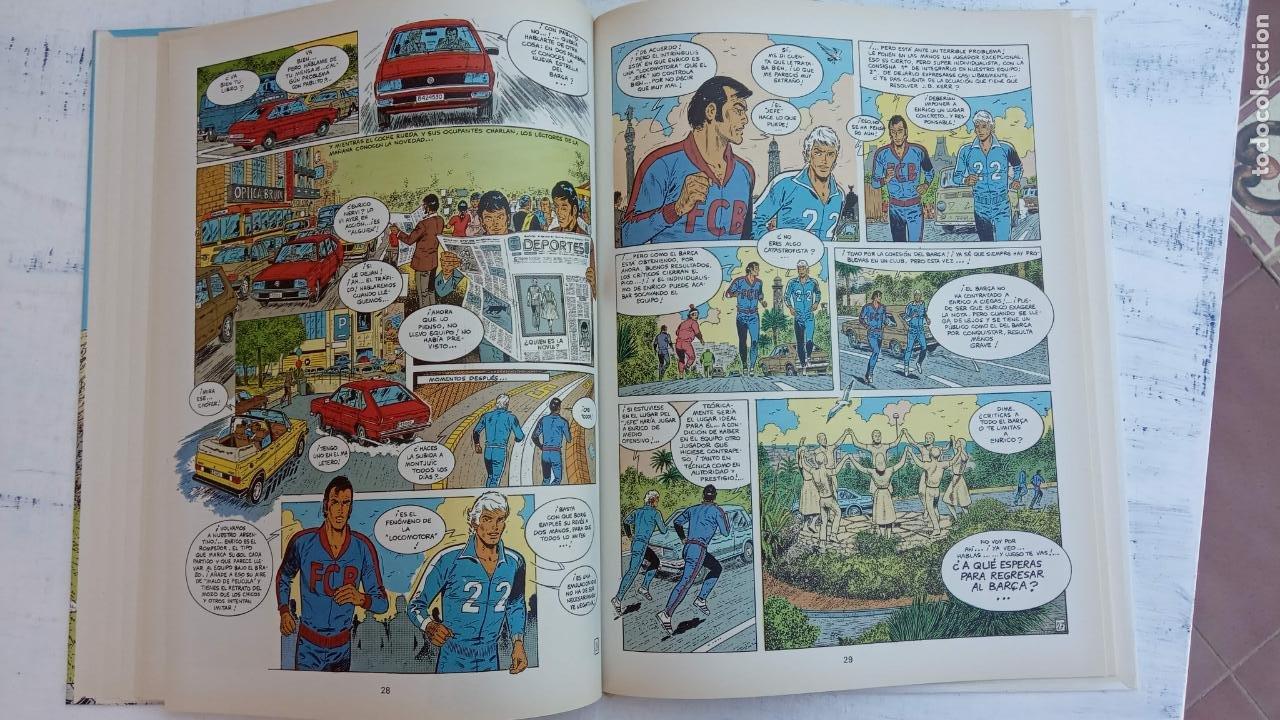 Cómics: ERIC CASTEL EN CASTELLANO Y NUEVOS - NºS 1,3,6,7,8,9,10,11,12,13,14,15 ÚLTIMO DE ESTA SERIE - GRIJAL - Foto 84 - 211483702