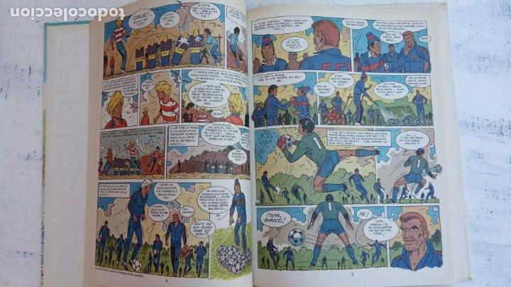Cómics: ERIC CASTEL EN CASTELLANO Y NUEVOS - NºS 1,3,6,7,8,9,10,11,12,13,14,15 ÚLTIMO DE ESTA SERIE - GRIJAL - Foto 87 - 211483702
