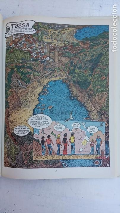Cómics: ERIC CASTEL EN CASTELLANO Y NUEVOS - NºS 1,3,6,7,8,9,10,11,12,13,14,15 ÚLTIMO DE ESTA SERIE - GRIJAL - Foto 89 - 211483702