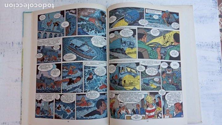 Cómics: ERIC CASTEL EN CASTELLANO Y NUEVOS - NºS 1,3,6,7,8,9,10,11,12,13,14,15 ÚLTIMO DE ESTA SERIE - GRIJAL - Foto 91 - 211483702
