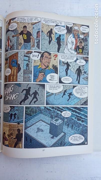 Cómics: ERIC CASTEL EN CASTELLANO Y NUEVOS - NºS 1,3,6,7,8,9,10,11,12,13,14,15 ÚLTIMO DE ESTA SERIE - GRIJAL - Foto 92 - 211483702