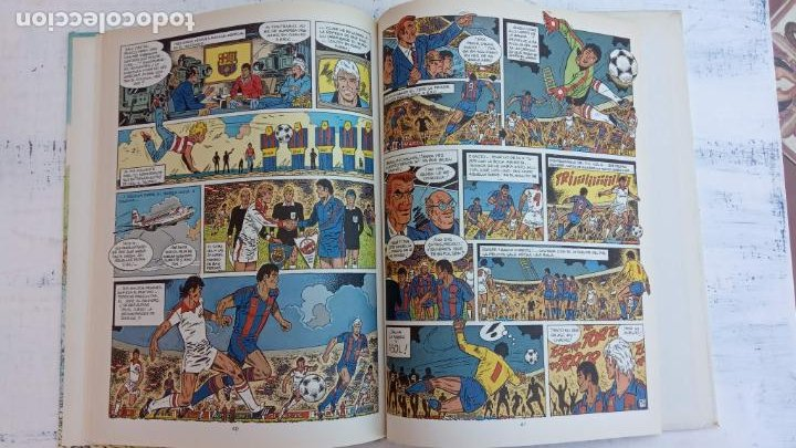 Cómics: ERIC CASTEL EN CASTELLANO Y NUEVOS - NºS 1,3,6,7,8,9,10,11,12,13,14,15 ÚLTIMO DE ESTA SERIE - GRIJAL - Foto 94 - 211483702