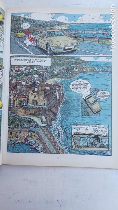 Cómics: ERIC CASTEL EN CASTELLANO Y NUEVOS - NºS 1,3,6,7,8,9,10,11,12,13,14,15 ÚLTIMO DE ESTA SERIE - GRIJAL - Foto 101 - 211483702