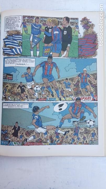 Cómics: ERIC CASTEL EN CASTELLANO Y NUEVOS - NºS 1,3,6,7,8,9,10,11,12,13,14,15 ÚLTIMO DE ESTA SERIE - GRIJAL - Foto 106 - 211483702