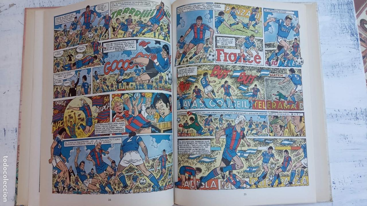 Cómics: ERIC CASTEL EN CASTELLANO Y NUEVOS - NºS 1,3,6,7,8,9,10,11,12,13,14,15 ÚLTIMO DE ESTA SERIE - GRIJAL - Foto 110 - 211483702