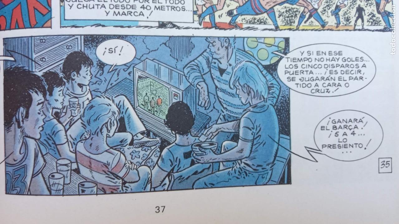 Cómics: ERIC CASTEL EN CASTELLANO Y NUEVOS - NºS 1,3,6,7,8,9,10,11,12,13,14,15 ÚLTIMO DE ESTA SERIE - GRIJAL - Foto 111 - 211483702