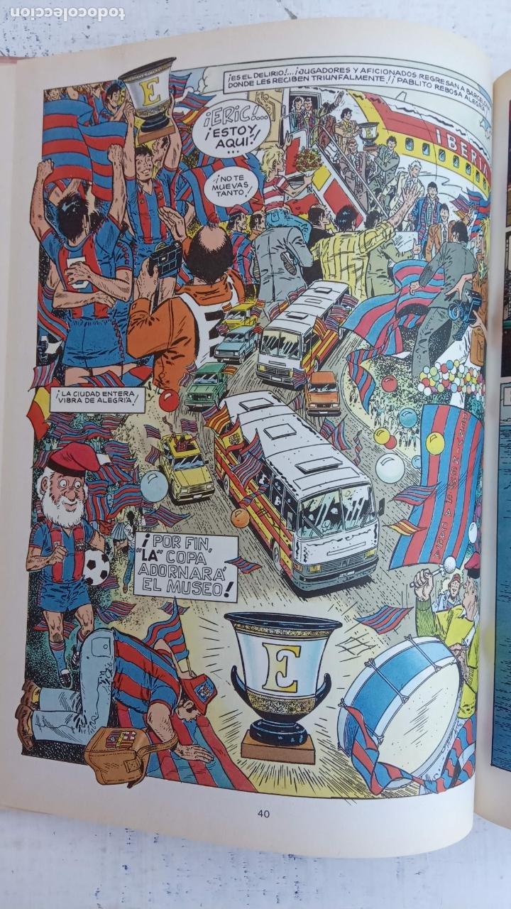 Cómics: ERIC CASTEL EN CASTELLANO Y NUEVOS - NºS 1,3,6,7,8,9,10,11,12,13,14,15 ÚLTIMO DE ESTA SERIE - GRIJAL - Foto 115 - 211483702