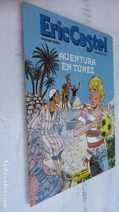 Cómics: ERIC CASTEL EN CASTELLANO Y NUEVOS - NºS 1,3,6,7,8,9,10,11,12,13,14,15 ÚLTIMO DE ESTA SERIE - GRIJAL - Foto 117 - 211483702