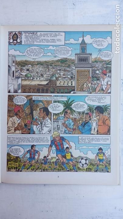 Cómics: ERIC CASTEL EN CASTELLANO Y NUEVOS - NºS 1,3,6,7,8,9,10,11,12,13,14,15 ÚLTIMO DE ESTA SERIE - GRIJAL - Foto 119 - 211483702