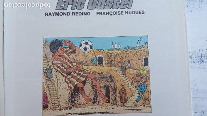 Cómics: ERIC CASTEL EN CASTELLANO Y NUEVOS - NºS 1,3,6,7,8,9,10,11,12,13,14,15 ÚLTIMO DE ESTA SERIE - GRIJAL - Foto 120 - 211483702