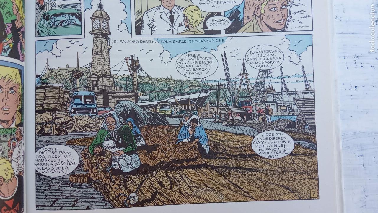 Cómics: ERIC CASTEL EN CASTELLANO Y NUEVOS - NºS 1,3,6,7,8,9,10,11,12,13,14,15 ÚLTIMO DE ESTA SERIE - GRIJAL - Foto 122 - 211483702