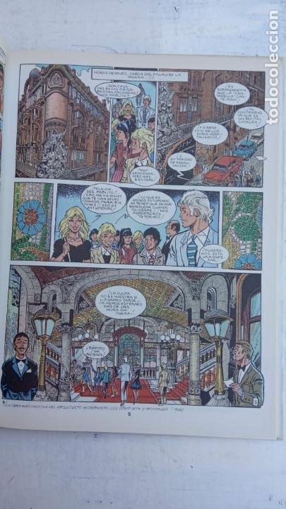 Cómics: ERIC CASTEL EN CASTELLANO Y NUEVOS - NºS 1,3,6,7,8,9,10,11,12,13,14,15 ÚLTIMO DE ESTA SERIE - GRIJAL - Foto 123 - 211483702