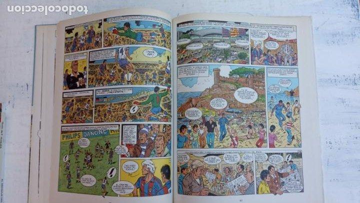 Cómics: ERIC CASTEL EN CASTELLANO Y NUEVOS - NºS 1,3,6,7,8,9,10,11,12,13,14,15 ÚLTIMO DE ESTA SERIE - GRIJAL - Foto 124 - 211483702