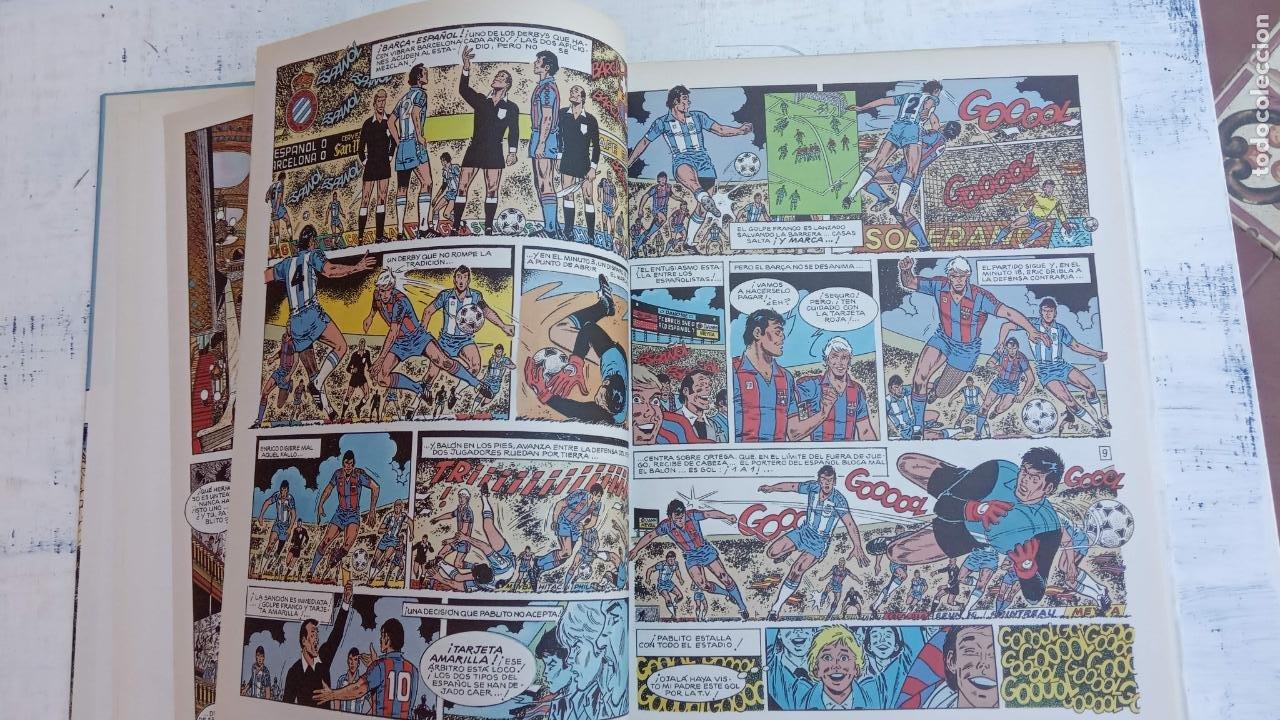 Cómics: ERIC CASTEL EN CASTELLANO Y NUEVOS - NºS 1,3,6,7,8,9,10,11,12,13,14,15 ÚLTIMO DE ESTA SERIE - GRIJAL - Foto 126 - 211483702