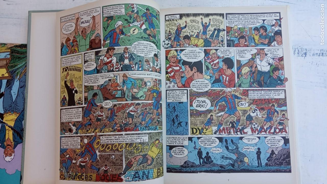 Cómics: ERIC CASTEL EN CASTELLANO Y NUEVOS - NºS 1,3,6,7,8,9,10,11,12,13,14,15 ÚLTIMO DE ESTA SERIE - GRIJAL - Foto 132 - 211483702