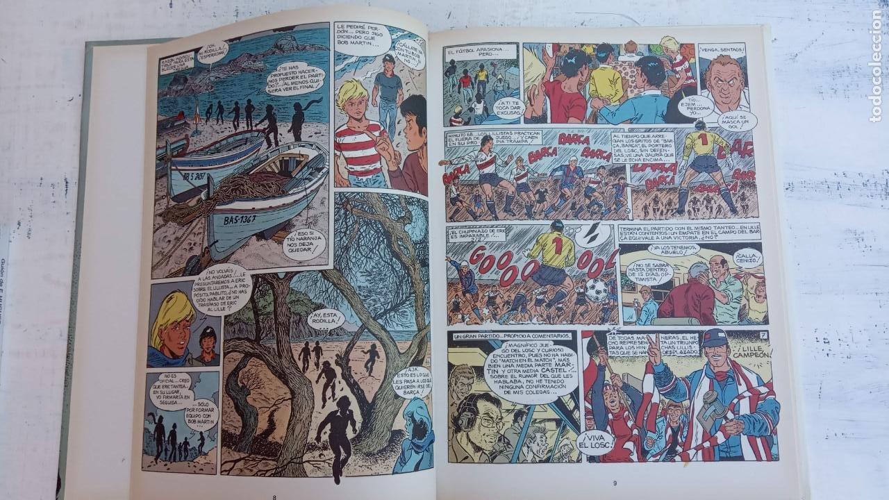 Cómics: ERIC CASTEL EN CASTELLANO Y NUEVOS - NºS 1,3,6,7,8,9,10,11,12,13,14,15 ÚLTIMO DE ESTA SERIE - GRIJAL - Foto 134 - 211483702