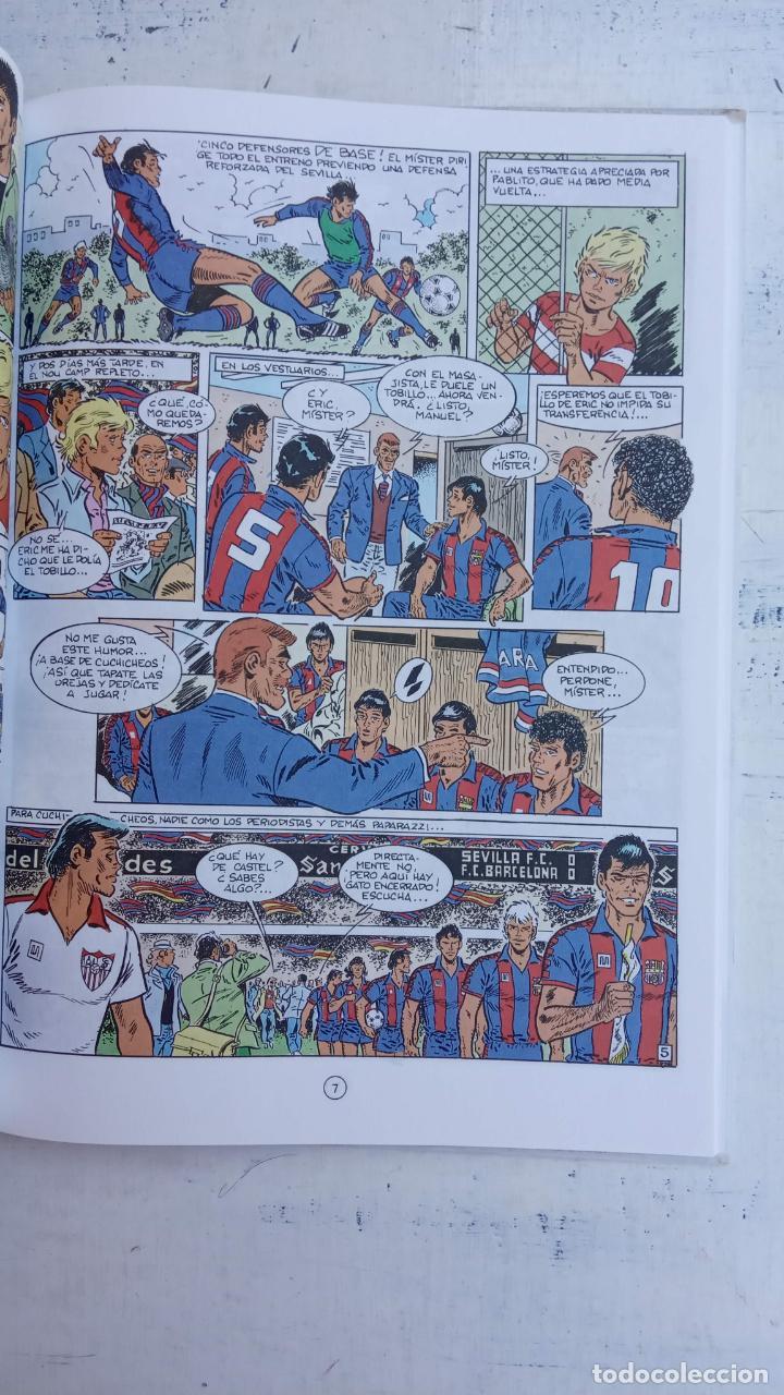 Cómics: ERIC CASTEL EN CASTELLANO Y NUEVOS - NºS 1,3,6,7,8,9,10,11,12,13,14,15 ÚLTIMO DE ESTA SERIE - GRIJAL - Foto 144 - 211483702