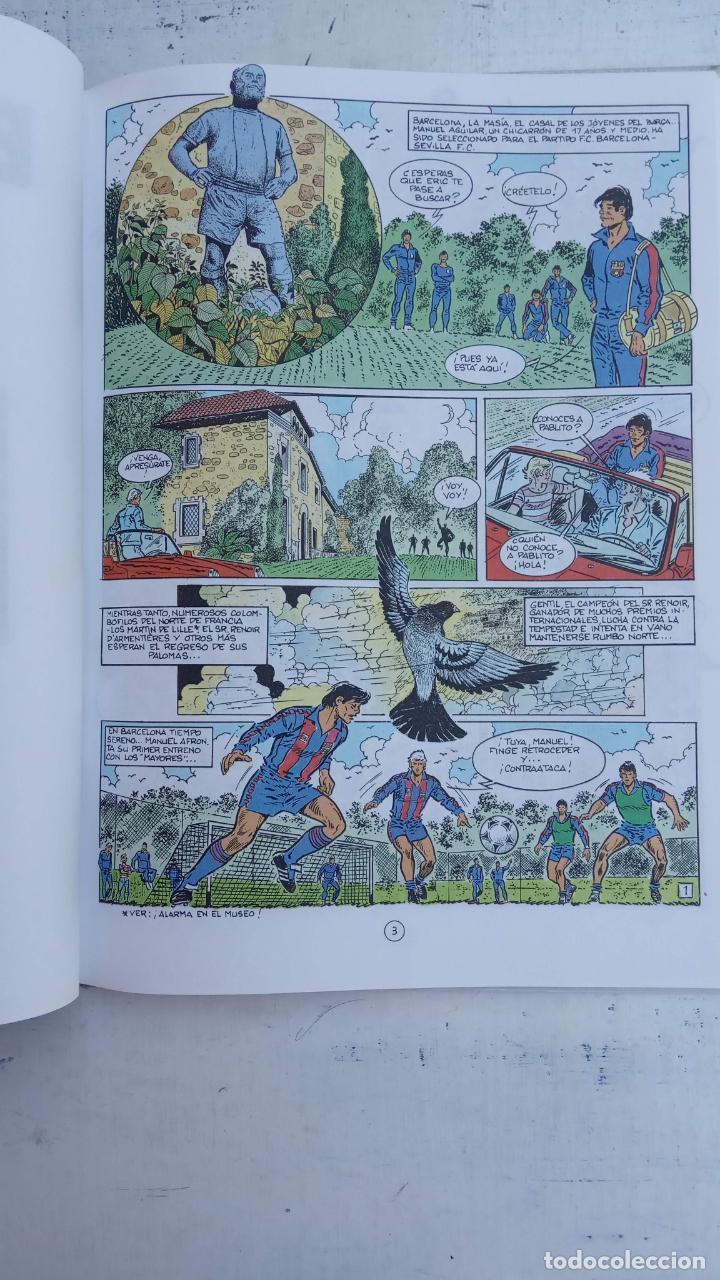Cómics: ERIC CASTEL EN CASTELLANO Y NUEVOS - NºS 1,3,6,7,8,9,10,11,12,13,14,15 ÚLTIMO DE ESTA SERIE - GRIJAL - Foto 145 - 211483702