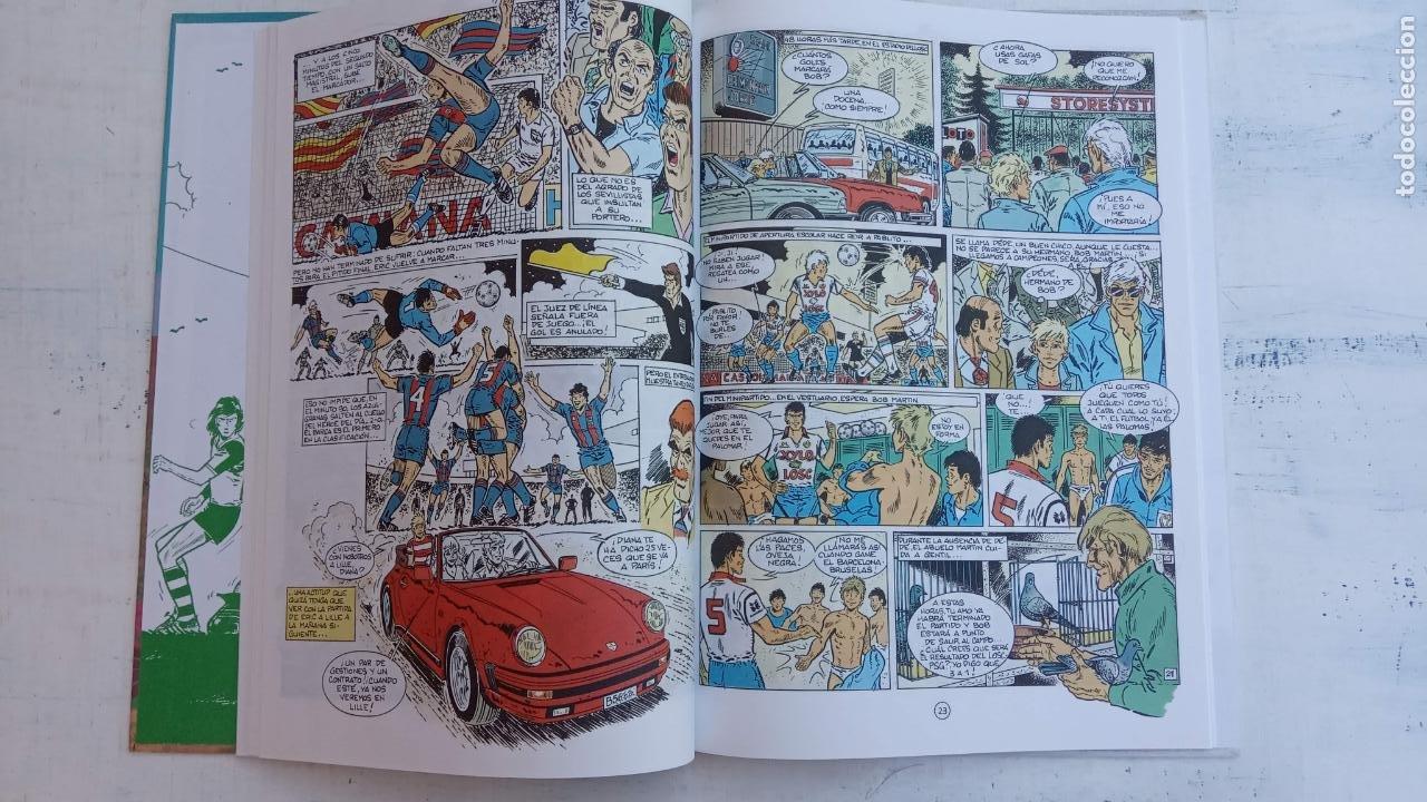Cómics: ERIC CASTEL EN CASTELLANO Y NUEVOS - NºS 1,3,6,7,8,9,10,11,12,13,14,15 ÚLTIMO DE ESTA SERIE - GRIJAL - Foto 148 - 211483702