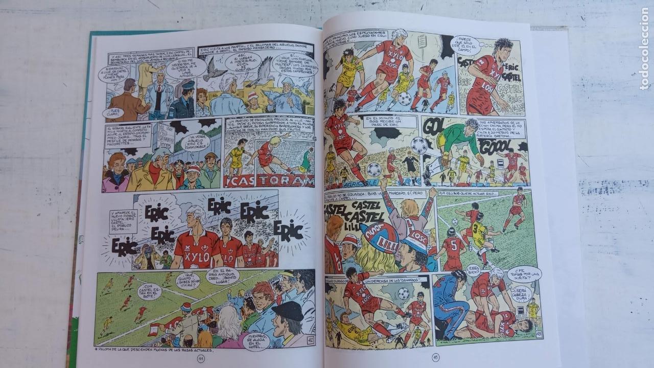 Cómics: ERIC CASTEL EN CASTELLANO Y NUEVOS - NºS 1,3,6,7,8,9,10,11,12,13,14,15 ÚLTIMO DE ESTA SERIE - GRIJAL - Foto 151 - 211483702