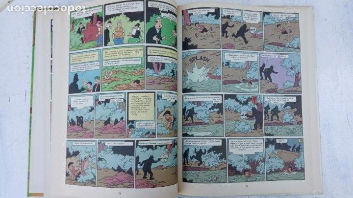 Cómics: BOB DE MOOR - LAS AVENTURAS DE OSCAR Y JULIAN NºS 1 Y 2 - NUEVOS 1ª EDICIÓN 1988 GRIJALBO - Foto 6 - 211515336
