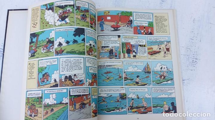 Cómics: BOB DE MOOR - LAS AVENTURAS DE OSCAR Y JULIAN NºS 1 Y 2 - NUEVOS 1ª EDICIÓN 1988 GRIJALBO - Foto 7 - 211515336
