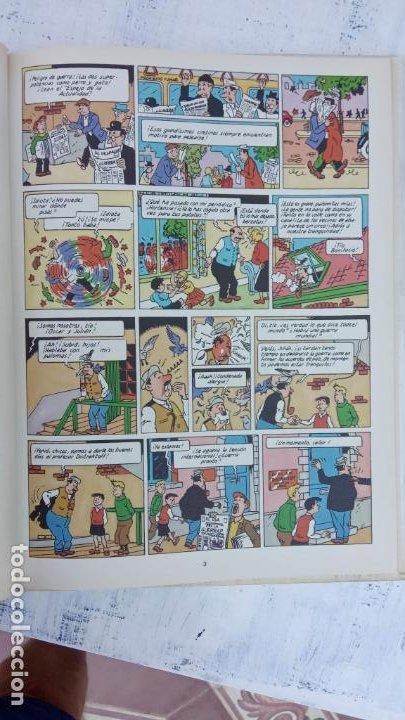 Cómics: BOB DE MOOR - LAS AVENTURAS DE OSCAR Y JULIAN NºS 1 Y 2 - NUEVOS 1ª EDICIÓN 1988 GRIJALBO - Foto 8 - 211515336