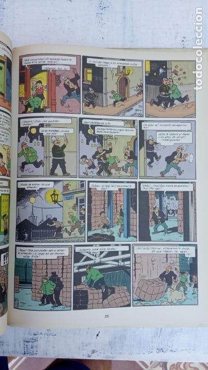 Cómics: BOB DE MOOR - LAS AVENTURAS DE OSCAR Y JULIAN NºS 1 Y 2 - NUEVOS 1ª EDICIÓN 1988 GRIJALBO - Foto 16 - 211515336