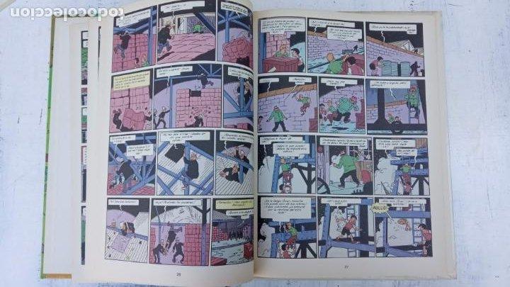 Cómics: BOB DE MOOR - LAS AVENTURAS DE OSCAR Y JULIAN NºS 1 Y 2 - NUEVOS 1ª EDICIÓN 1988 GRIJALBO - Foto 17 - 211515336
