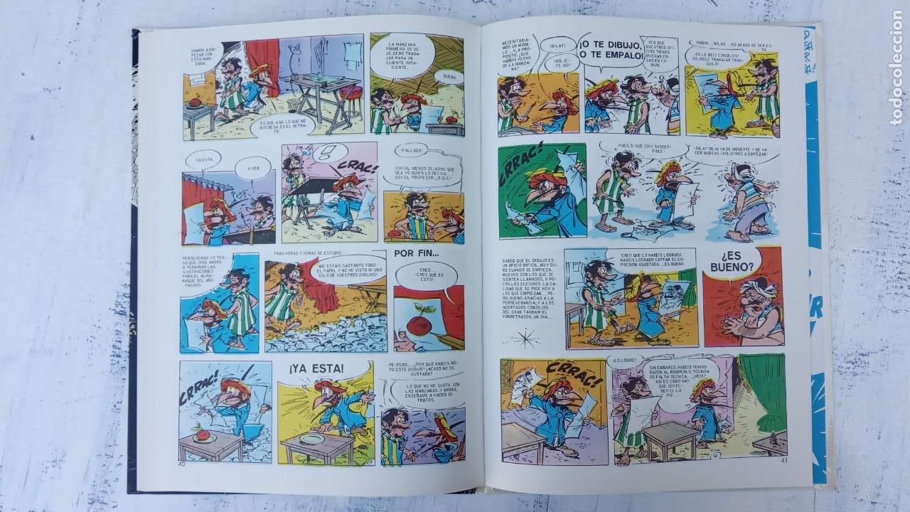 Cómics: PILOTE BRUGUERA 1971 - IZNOGUD VE LAS ESTRELLAS - LAS AVENTURAS DEL CALIFA HARUN EL PUSSHA - - Foto 15 - 211515750