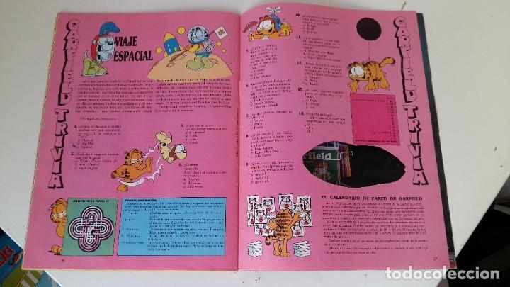 Cómics: ANTIGUO COMIC DE GARFIELD Y ODI AÑO 1978 EDC. JUIOR S.L GRIJALBO-MONDADORI ALGÚN DEFECTO VER FOTOS - Foto 18 - 211577839