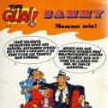 Lote 211758707: TOPE GUAI SAMMY. MAMMA MÍA! Ediciones Junior